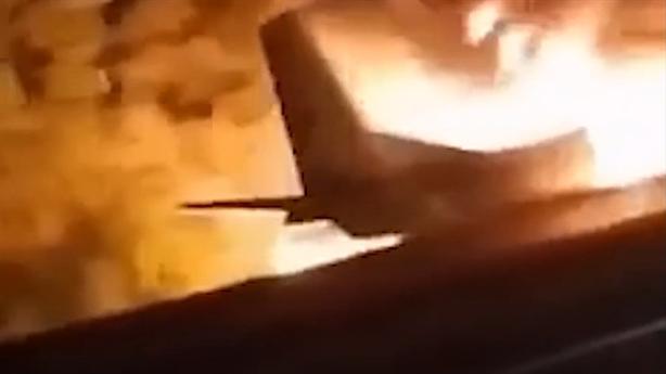 An-26 Ukraine bị rơi tại miền đông