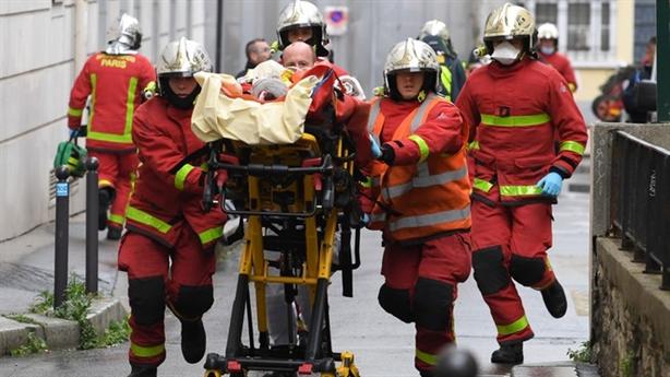 Châu Âu chuẩn bị cho làn sóng tấn công khủng bố mới