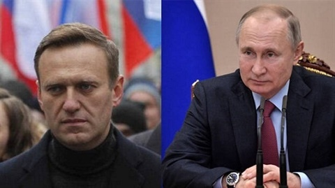 Vụ đầu độc Navalny: Một kịch bản đầy lỗi