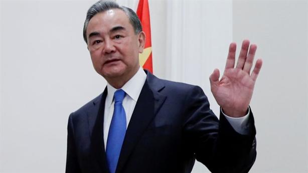 Động thái của Trung Quốc khi Nhật vừa có tân Thủ tướng