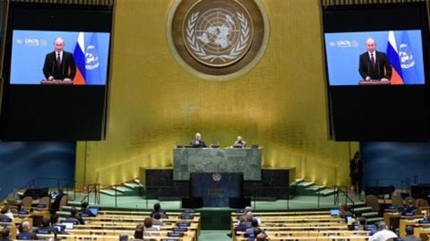 NI: Mỹ giật mình trước cảnh báo ngầm từ Nga