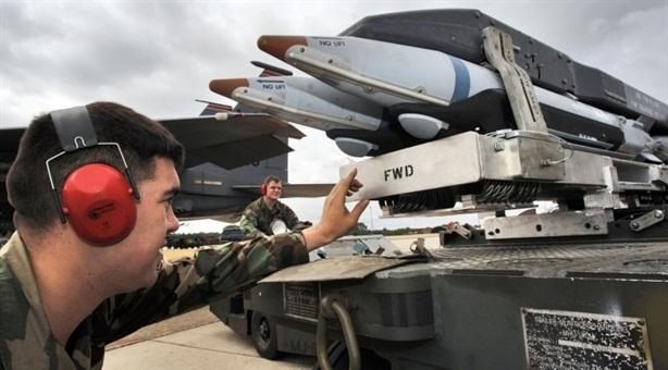 Mỹ sẽ trang bị GBU cỡ nhỏ: Tiểu phẫu phiến quân?