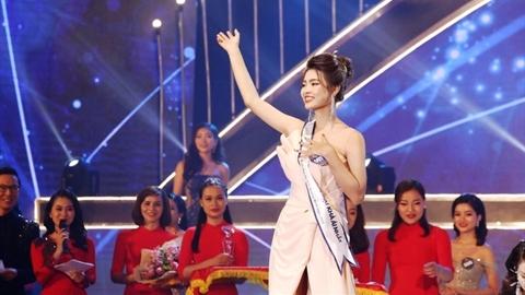 Người đẹp Việt vừa bị tước danh hiệu: Bất ngờ lý do