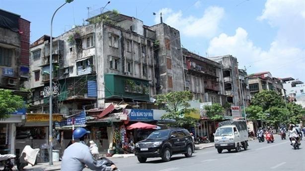 Cơ chế đặc thù cải tạo chung cư cũ: Nếu lợi dụng...