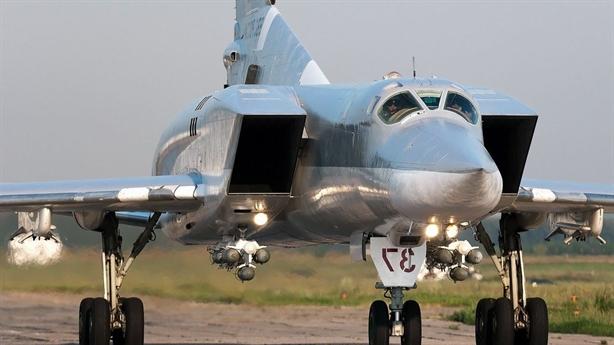 Nhiệm vụ ít biết của khẩu 23mm trên Tu-22M3