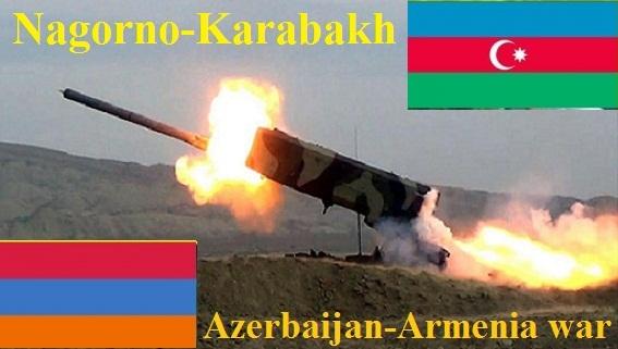 Nagorno-Karabakh: Điểm nóng, nhưng....
