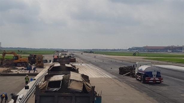 Nghiên cứu sân bay thứ hai cho vùng Thủ đô Hà Nội