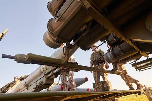 Tổng Tư lệnh Các lực lượng vũ trang Ukraine, Đại tướng Ruslan Khomchak cho biết, đây là cuộc tập trận duy nhất nếu xét trên phạm vi tập trận, các lực lượng tham gia, ý nghĩa và sự liên quan giữa các nước đối tác.