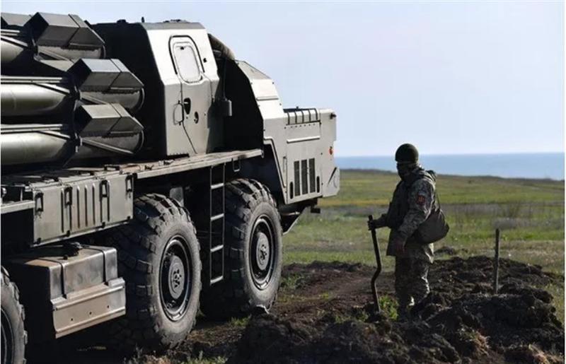 Nhưng theo tuyên bố của ngành công nghiệp quốc phòng Ukraine thì Vilkha-M không đơn thuần là \