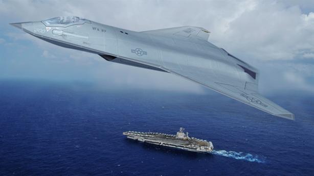 'Mỹ không có vật liệu sản xuất máy bay thế hệ 6'