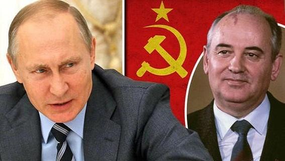Vì sao Gorbachev khuyên tân Tổng thống Mỹ nên gặp ngay Putin?