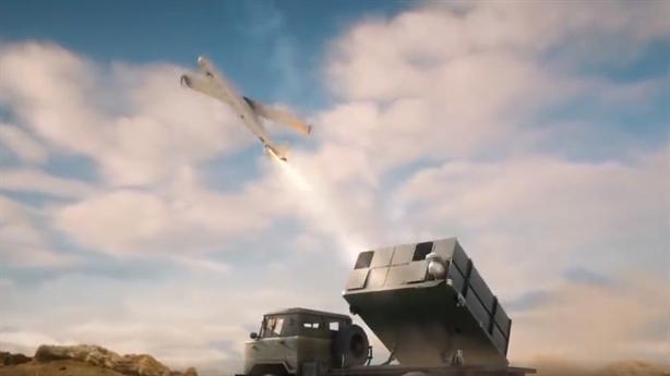 Israel mô phỏng tấn công 'phá hủy' hệ thống S-300