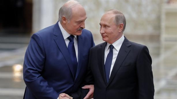 Nga trao quà cho Belarus, Mỹ có lên gân trừng phạt?