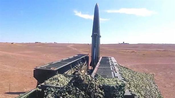 Báo Mỹ: Armenia có 5 loại vũ khí khiến Azerbaijan phải sợ