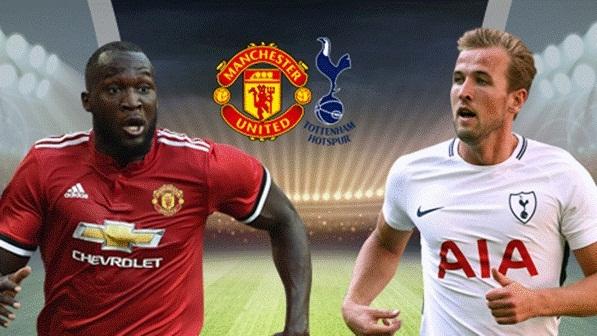 Manchester United vs Tottenham Hotspur: Mourinho trở lại mái nhà xưa