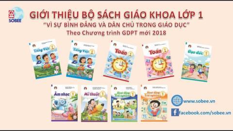 """Phụ huynh """"tố khổ"""" sách Tiếng Việt 1"""