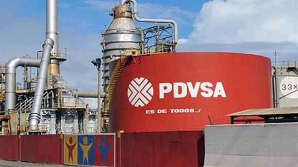 Venezuela mất 99% doanh thu dầu, Iran là cứu cánh