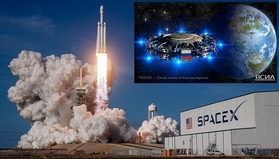 Điều gì đang xảy ra với SpaceX?