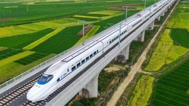 Đường sắt tốc độ cao Bắc-Nam: Liệu cơm gắp mắm...