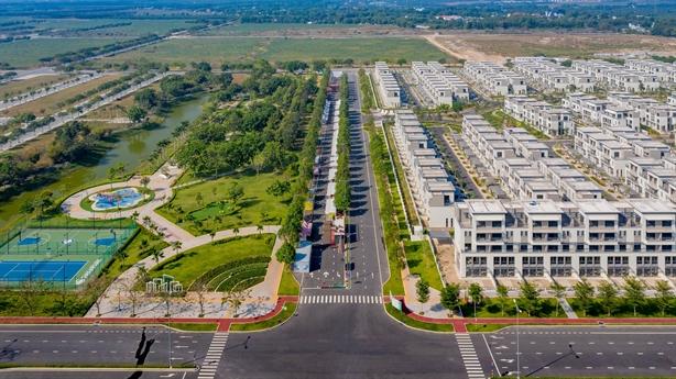 Dự án Swan Park của CFLD lỗ lũy kế 155 tỷ đồng