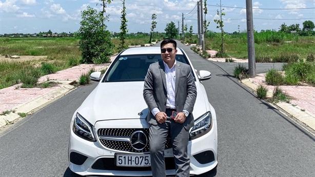 CEO 9X Trà Vinh đổi đời sau 5 năm làm BĐS