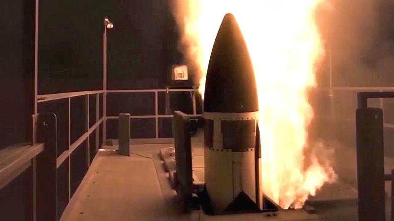 Mỹ và Nhật Bản, mỗi nước đóng góp 1 tỷ USD để thiết kế, thử nghiệm và sản xuất thế hệ tên lửa mới này, nhằm nâng cao khả năng bảo vệ quốc gia trước các nguy cơ bị tấn công tên lửa đạn đạo.
