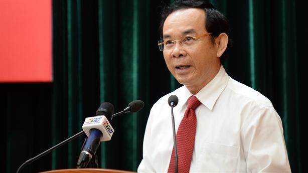Ông Nguyễn Văn Nên được bầu làm Bí thư TP.HCM