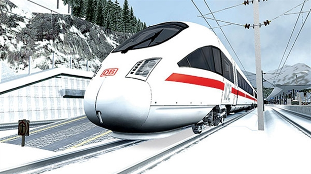 Tư nhân tham gia đường sắt tốc độ cao Bắc-Nam:Khó khả thi