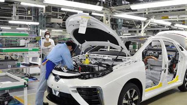 Đề xuất ưu đãi thuế TNDN cho công nghiệp hỗ trợ