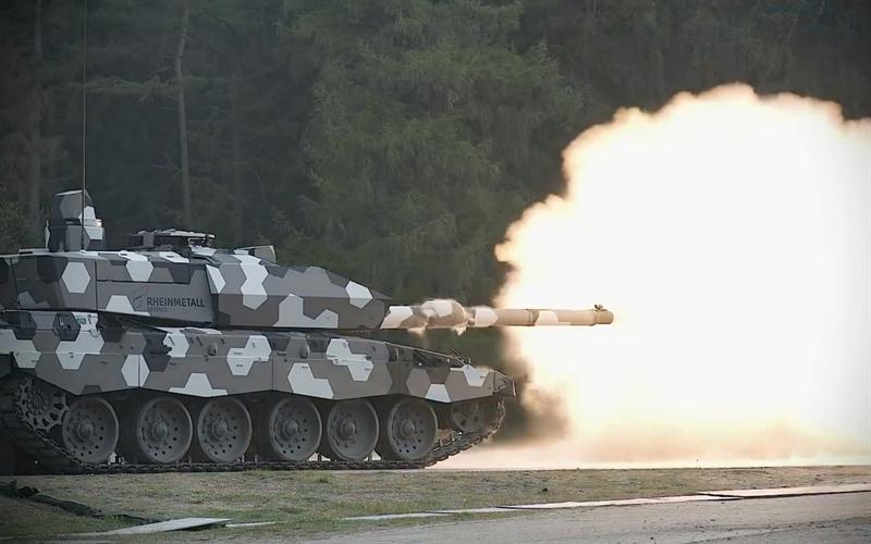 Theo một số thông tin Rheinmetall công bố về dòng tăng mới cho thấy, MGCS sẽ được trang bị pháo chính 130mm, đạn mới để tăng thêm hiệu suất, hệ thống lõi tháp pháo số hóa, hệ thống nhận thức tình huống chiến trường và hệ thống phòng thủ chủ động (APS).