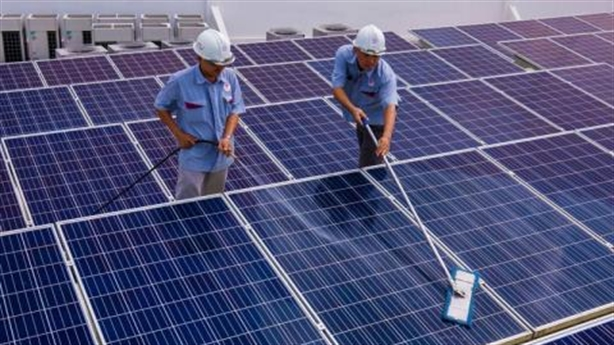 Phát triển năng lượng tái tạo còn thời vụ, tự phát