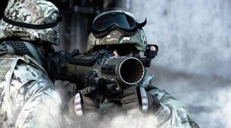 Công ty quốc phòng và an ninh Saab của Thụy Điển ra tuyên bố cho biết vừa nhận được đơn đặt hàng súng chống tăng Carl-Gustaf M4 mới từ Quân đội Mỹ có trị giá 87 triệu USD. Thương vụ Carl-Gustaf sẽ được hoàn tất trong vòng 7 năm.