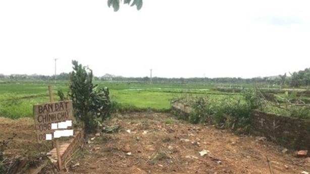 Có 3 tỷ nên đầu tư đất tỉnh ven Hà Nội?
