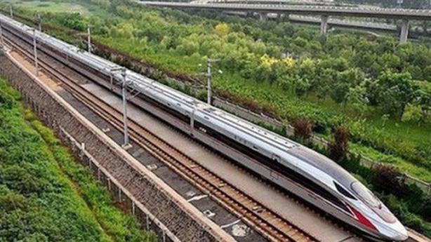 Đường sắt tốc độ cao Bắc-Nam: Chờ thời điểm thích hợp hơn?