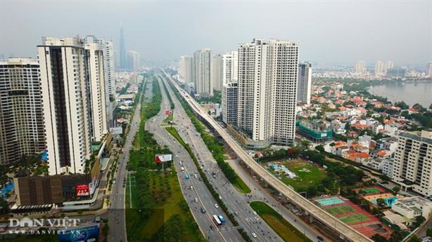 TP.HCM: Hơn 6.500 căn hộ ngưng bán do vướng pháp lý