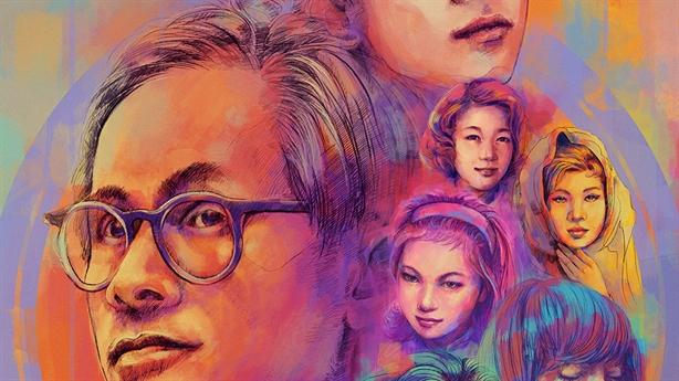 Phim 'Em và Trịnh' chính thức bấm máy vào đầu tháng 11