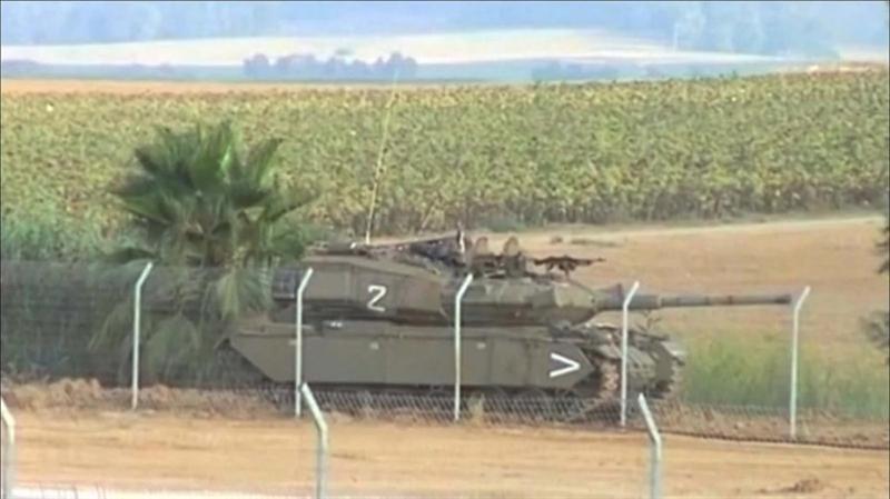 Nguồn tin này cho biết, xe tăng chiến đấu chủ lực này được định danh là Pereh - một biến thể hiện đại hóa của xe tăng Magach. Trước khi xuất hiện hình ảnh này, IDF cũng từng úp mở về sự tồn tại của dòng tăng Pereh.
