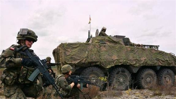 Hành lang Suwalki: Cán cân NATO-Nga trong xung đột giả định