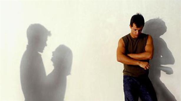 Vợ không xóa được hình ảnh về người chồng phản bội