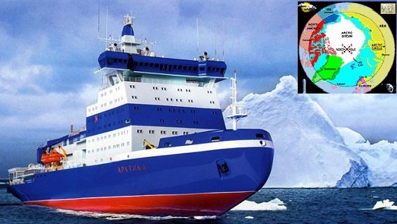 Nga biên chế chiếc tàu mệnh danh 'cơn ác mộng của Mỹ'
