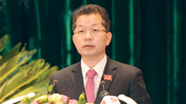 Đà Nẵng có Bí thư Thành ủy mới