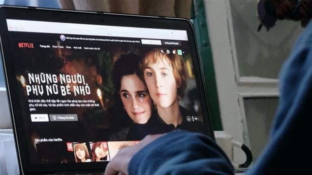 Truy thu thuế Netflix: Đặt hạn nộp, kiểm duyệt nội dung...