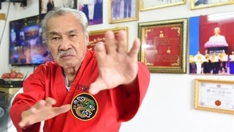 Cha ruột Lý Hùng, người thách đấu Lý Tiểu Long qua đời