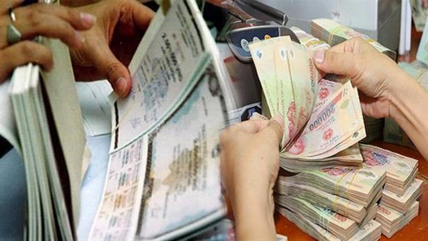 TCTD không được mua trái phiếu DN để cơ cấu lại nợ