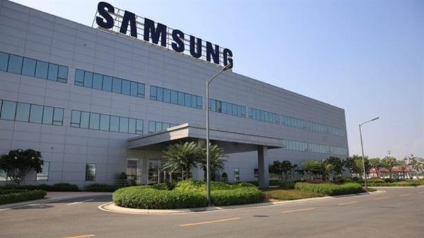 Samsung đầu tư mảng bán dẫn ở Việt Nam: Lợi đôi bên