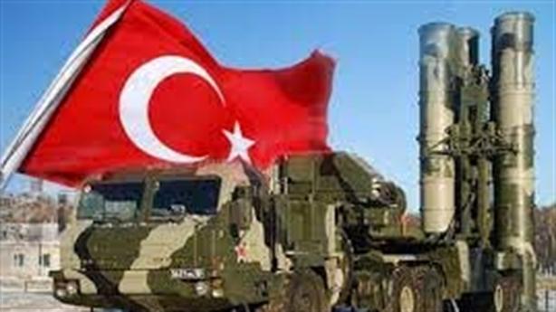 Thử nghiệm S-400: Ankara tiếp tục bị Mỹ trừng phạt