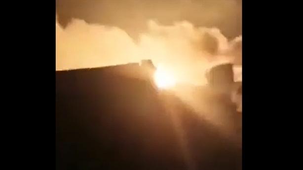 Nga dội Kalibr vào phiến quân thân Thổ