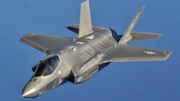 'Lợn béo' F-35 thích hợp nhất để châu Âu đương đầu Nga?