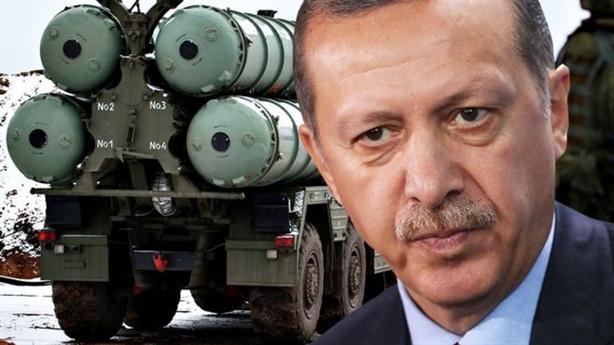 Ông Erdogan: Thổ bị Mỹ chèn ép trong chính NATO