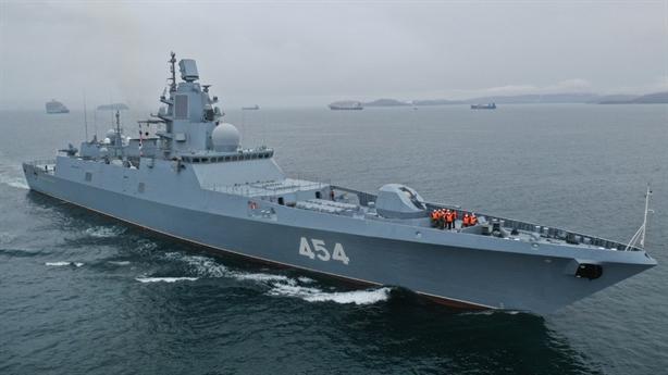 Nga tập chống hạm ở Syria, tránh lặp kịch bản cũ